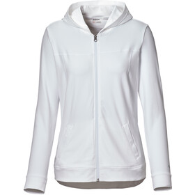 Marmot Tomales Point Capuchon Jas Dames, white